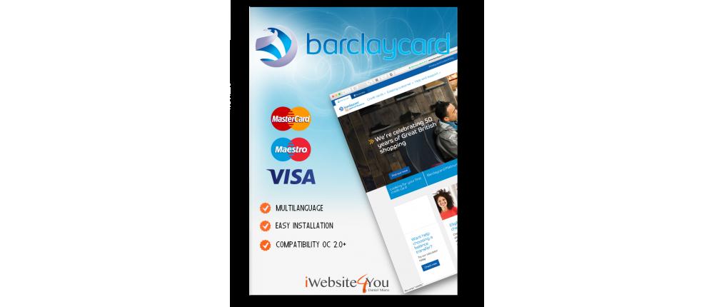 barclaycard epdq opencart 2  opencart tips daniel miara