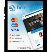 Barclaycard ePDQ Opencart