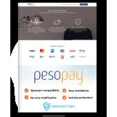 PesoPay AsiaPay OpenCart 3