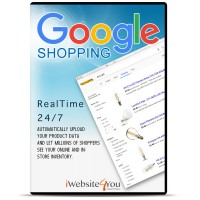 Google Shopping Merchant OpenCart