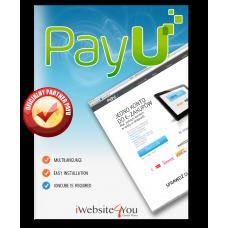 PayU OpenCart 2