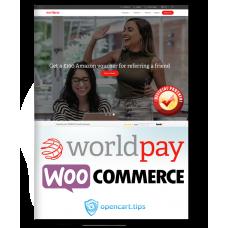 Worldpay Business Gateway WooCommerce