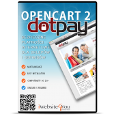 Dotpay OpenCart 2