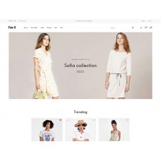 eCommerce Fav X