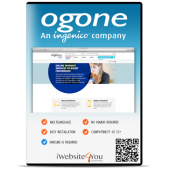 Ogone Ingenico ePayments OpenCart 3