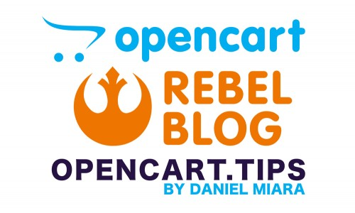How to start your Blog on OpenCart