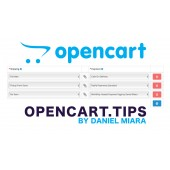 Ship To Pay Opencart 2