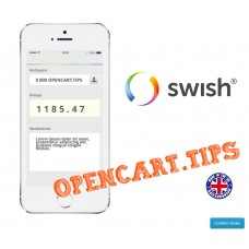 SEB Swish OpenCart 3