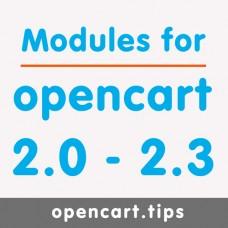 OpenCart 2