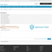 Pay Later - Defer payment OpenCart